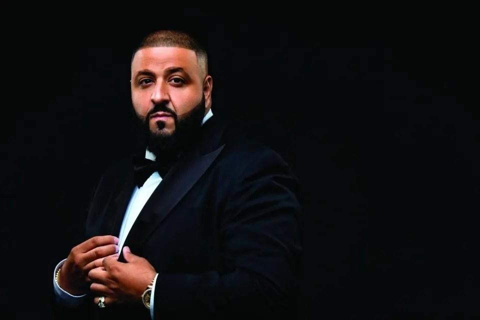 dj khaled has the