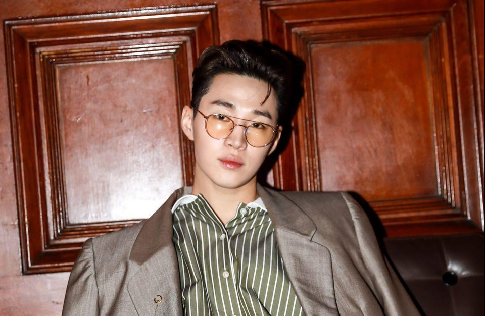 henry lau talks global
