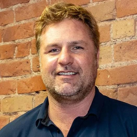 Steve Gormley