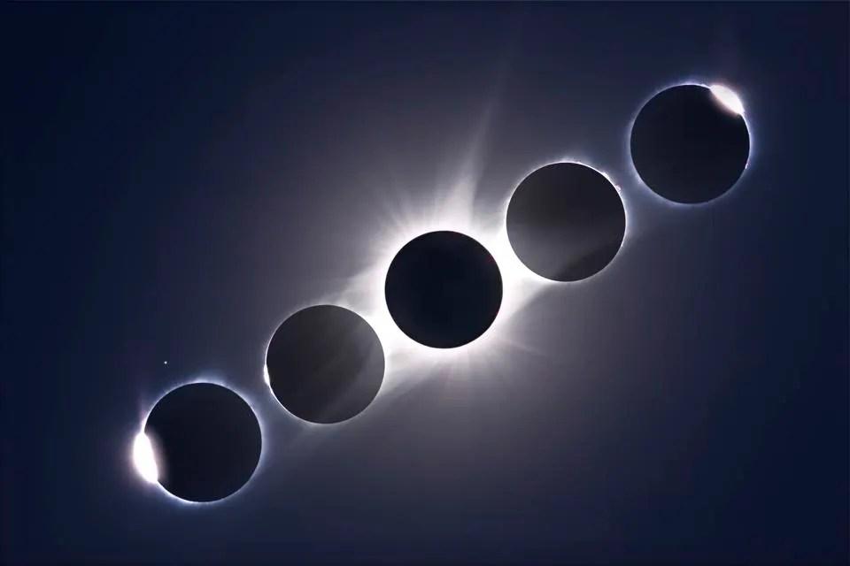 tomorrow s new moon