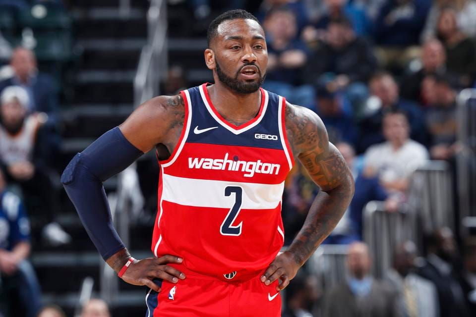 wizards john wall s