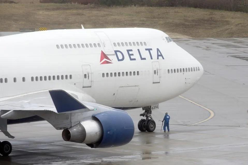 delta will start 2018