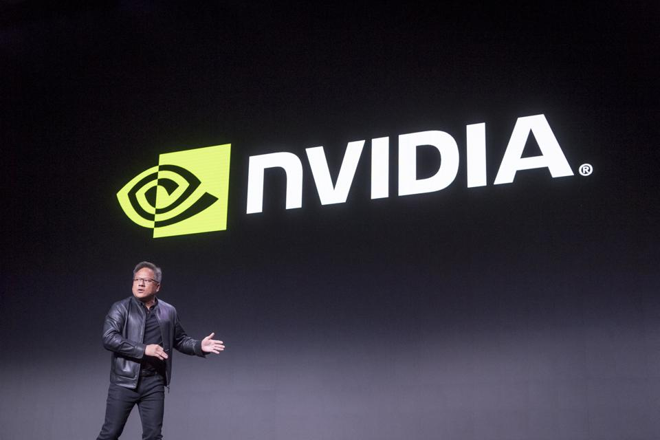 nvidia resets the self