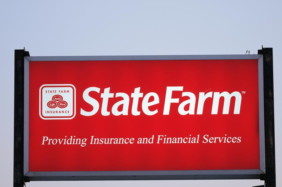state farm and usaa