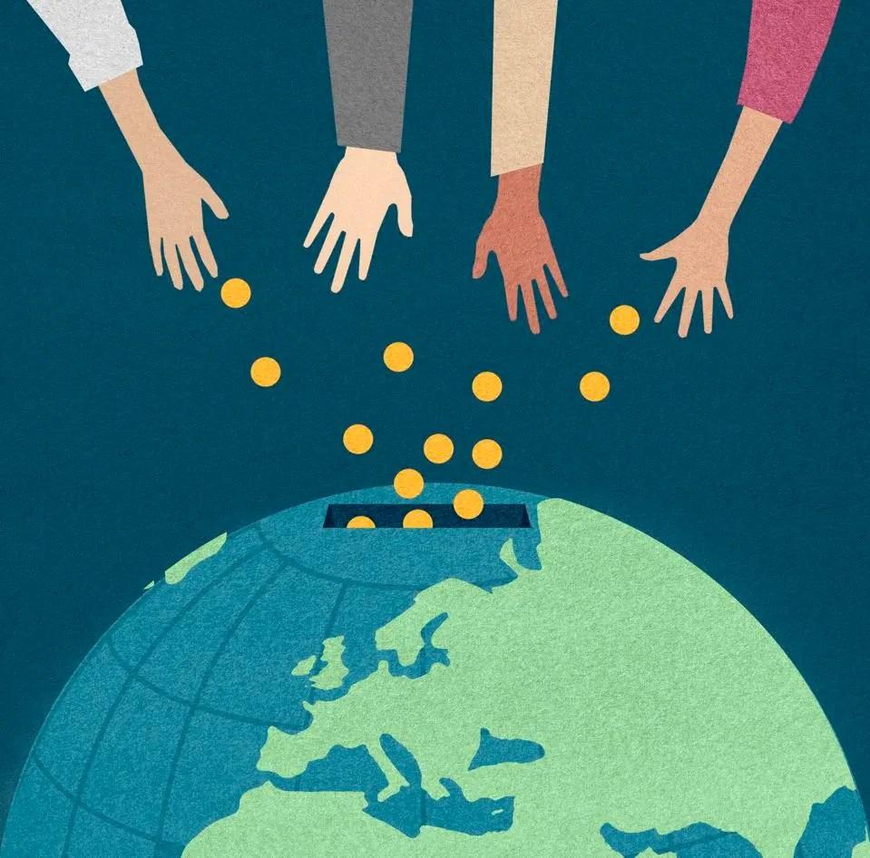 powerful strategies for charitable
