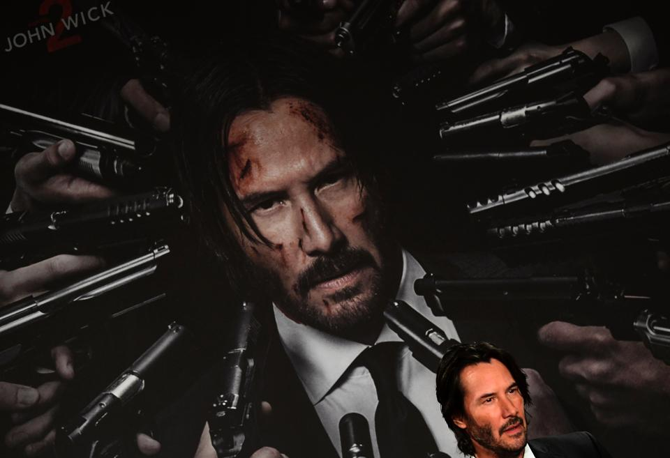 Five Ancient Greek And Roman Influences In John Wick 2