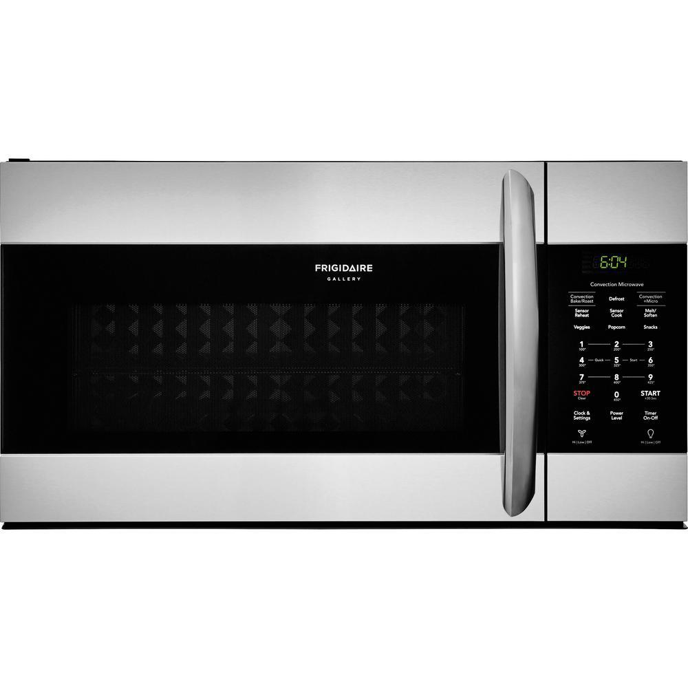 the best over the range microwaves of 2019