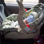 Putting Your Newborn In A Car Seat 95 Of People Do It Wrong