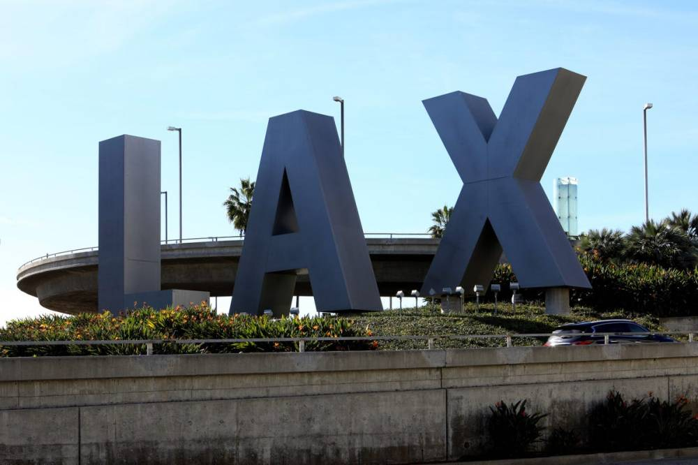 medium resolution of the airport business is booming fitch says as lax jfk and vegas lead nation in local traffic