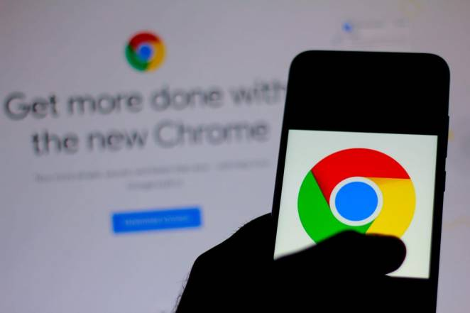 Google Issues 'Critical' Update Warning For Chrome Users
