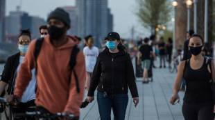 Wearing A Mask Is A Sign Of Mutual Respect During The Coronavirus Pandemic