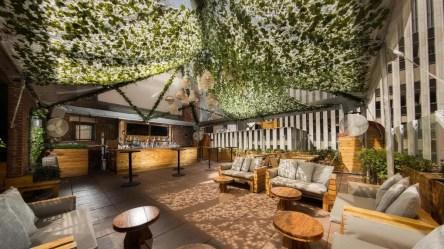 14 New York City Outdoor Dining Restaurants