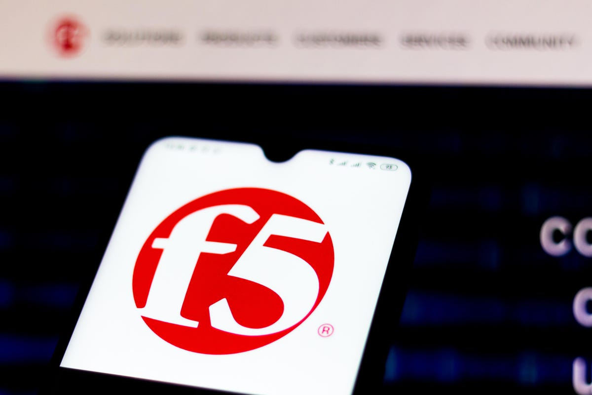 Time To Exit F5 Networks Stock?