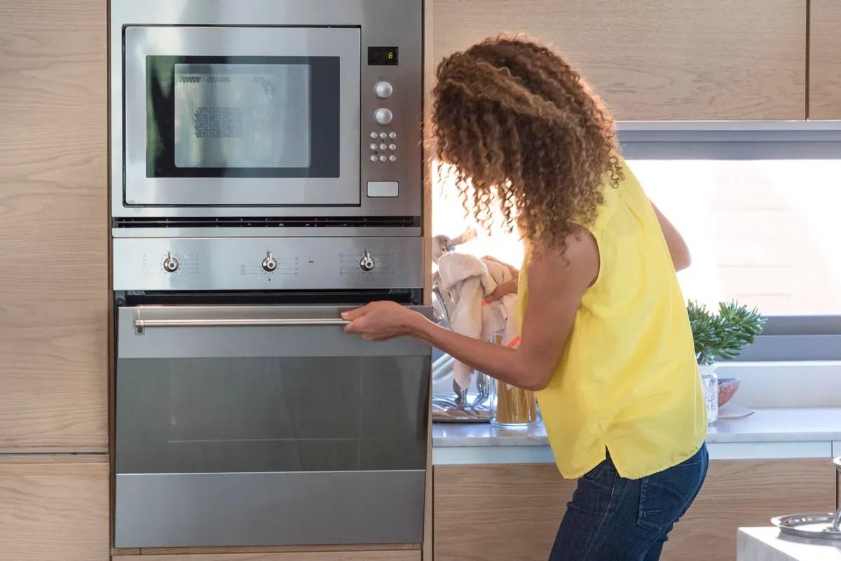 the best built in microwaves