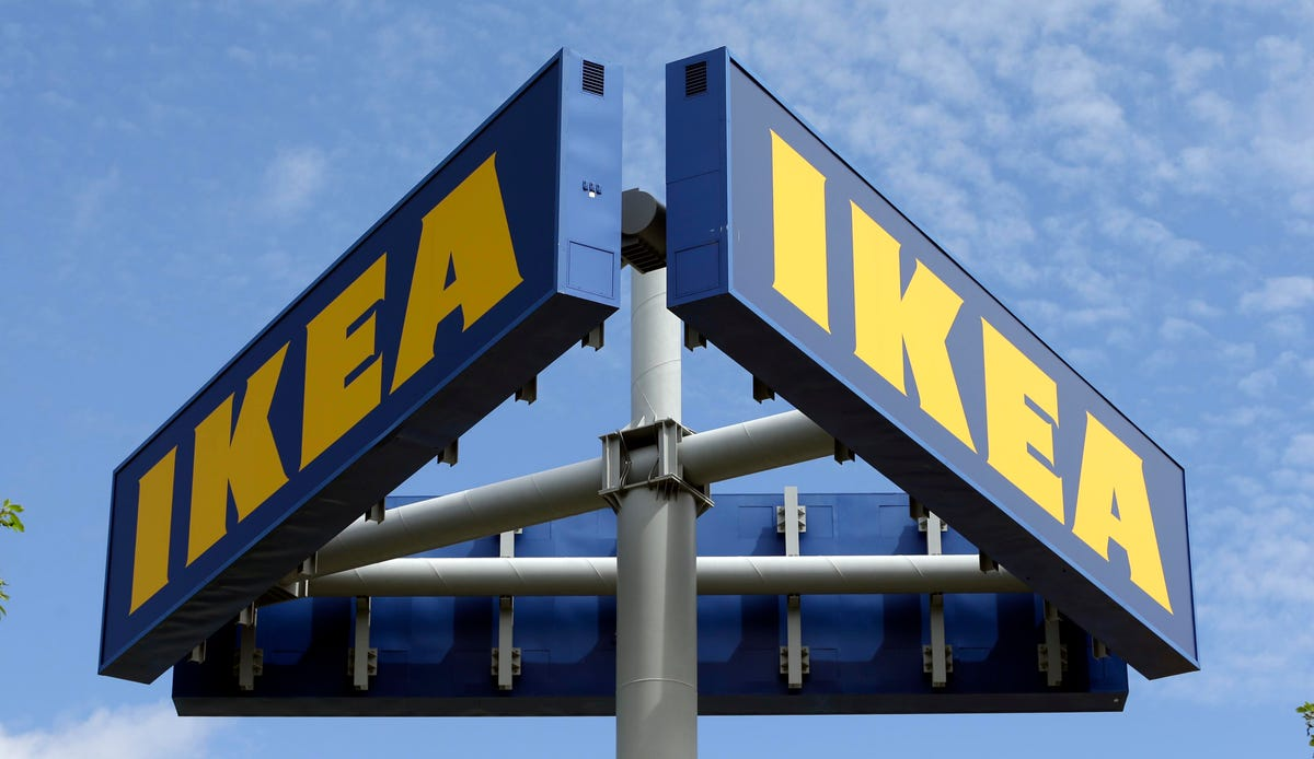 from sofas to meatballs ikea may be