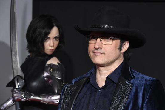 Robert Rodriguez discusses 'We Could Be Heroes,' More 'Alita' and Pedro Pascal's Complaint