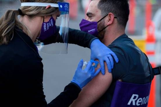 Should you be given Covid-19 if you have already had coronavirus?