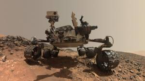How could astronauts lead future Mars Rovers
