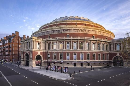 Sir Mick Jagger tells the story of a new short film on the occasion of the 150th anniversary of the Royal Albert Hall
