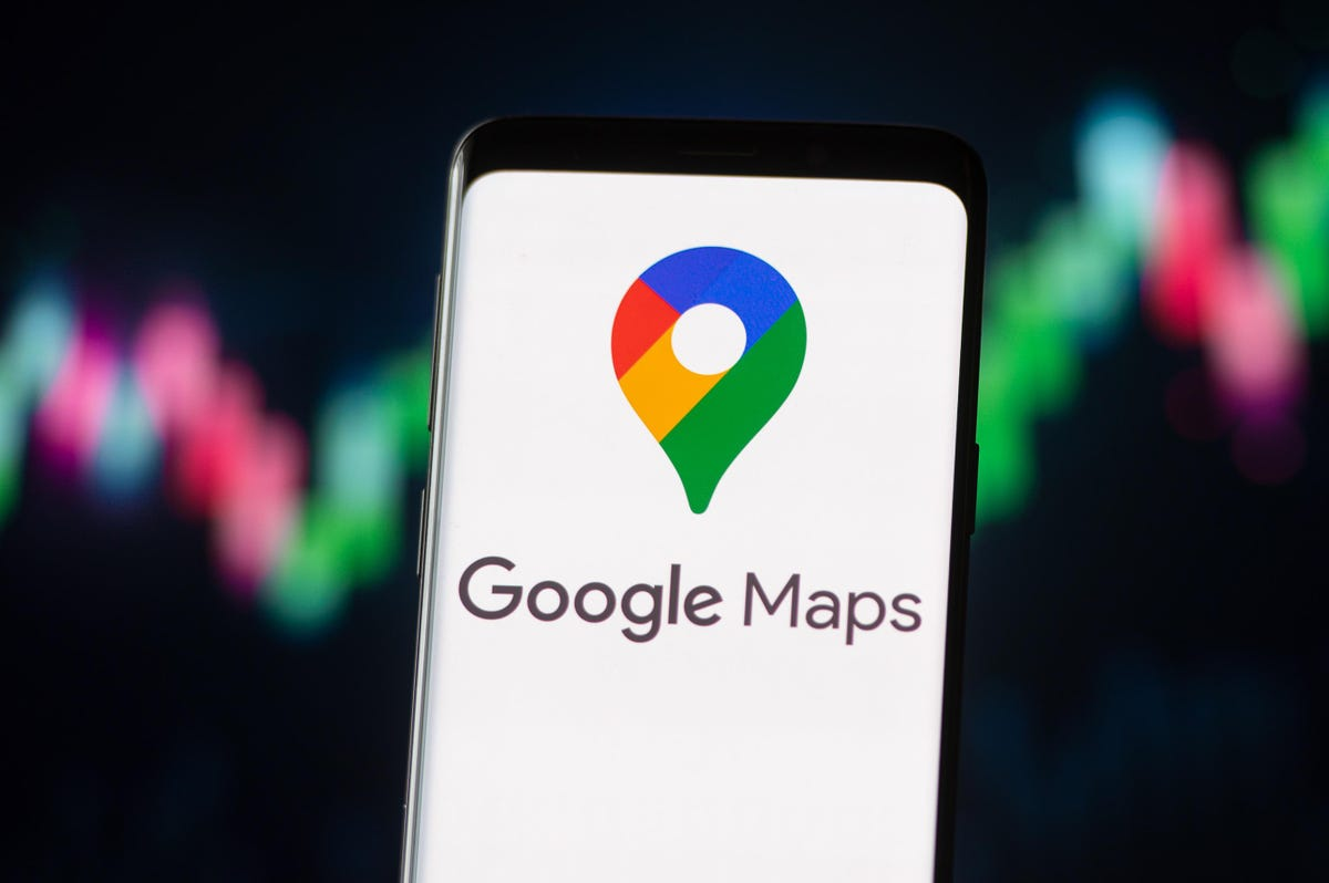 Google Maps features cross-rail alerts