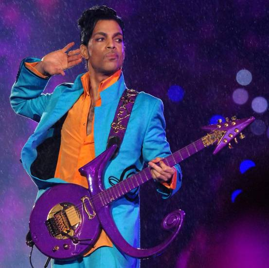 """Prince's Estate – reportedly worth more than $ 100 million – will release """"Lost"""" album this summer"""