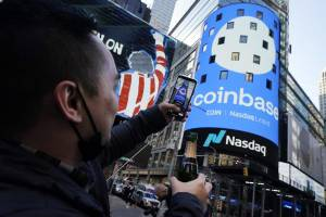 Americans want cryptocurrency from their banks