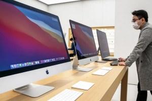 Radical Apple iMac design explored in new video