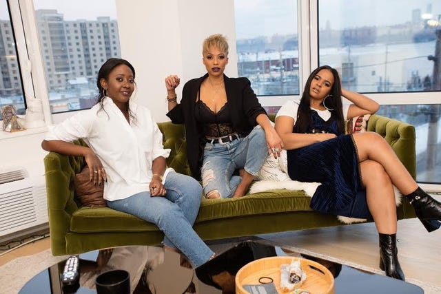 Forbes: Meet The Millennial Women Bringing Black Girl Magic To Advertising