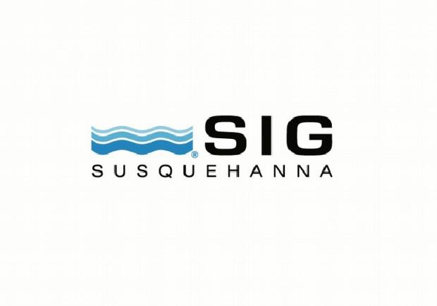 Susquehanna International Group