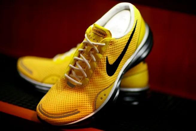 2. Nike. Inc.