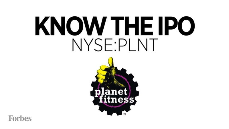 Know The IPO: Planet Fitness