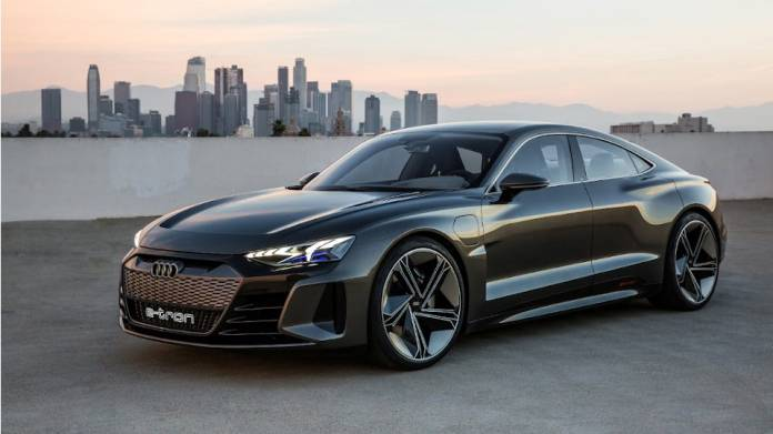 Shapes Of Things To Come 10 New Cars To Look For In 2021 Forbes Wheels