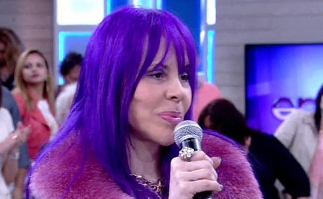 Baby Do Brasil Comenta Culto Das Princesas Com Sarah
