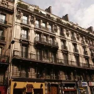 17 rue de Maubeuge 75009 Paris