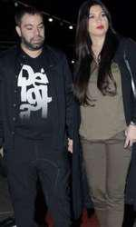 Roxana Dobre și Florin Salam