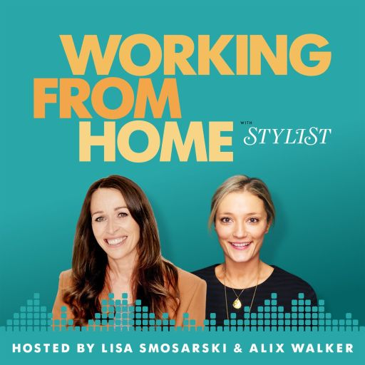 Working From Home with Stylist