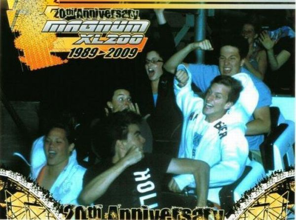 People From Roller Coasters ThumbPress 26 Winners and Losers from Roller Coasters (62 Pics)