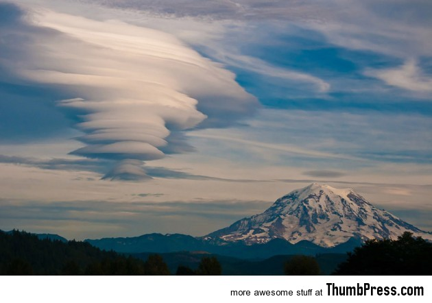Amazing cloud formations 1 630x442 Amazing Nimbus: 25 Breathtaking Photographs of Beautiful Cloud Formation