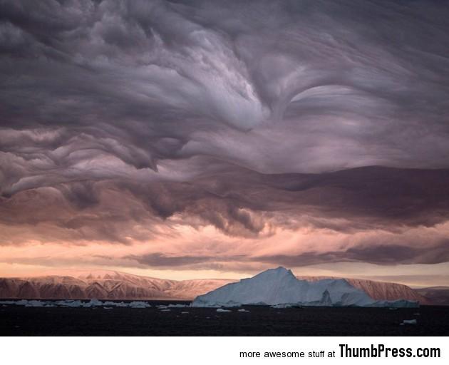 Amazing cloud formations 2 630x512 Amazing Nimbus: 25 Breathtaking Photographs of Beautiful Cloud Formation