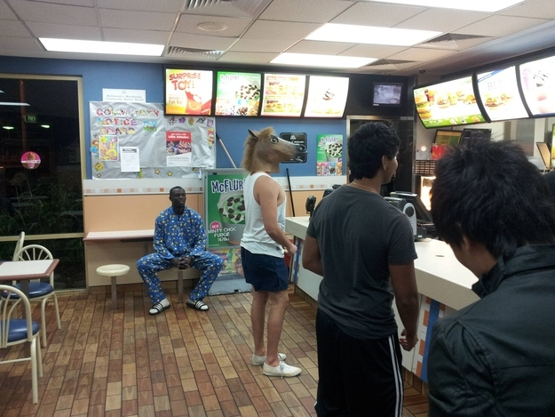 7. The Biggest WTF & Fails From McDonalds — 20 Pics