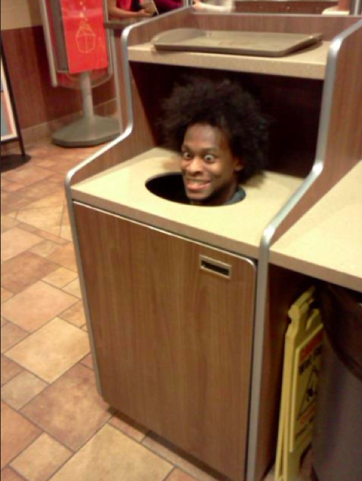 9. The Biggest WTF & Fails From McDonalds — 20 Pics