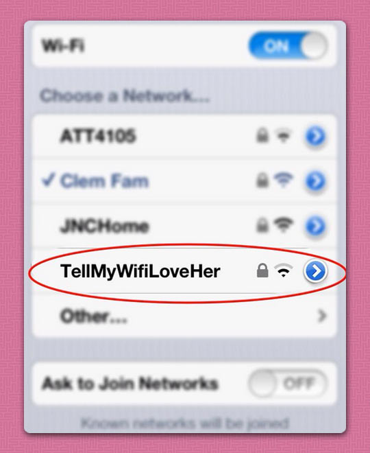Funny Wife Names : funny, names, Touching, Names