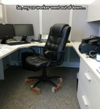 The gallery for --> Broken Office Chair Funny