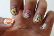 creative nail art 25 pics