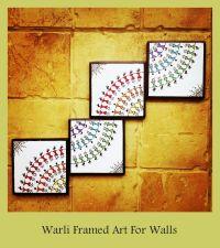 The World Of Warli Art   thumbprinted