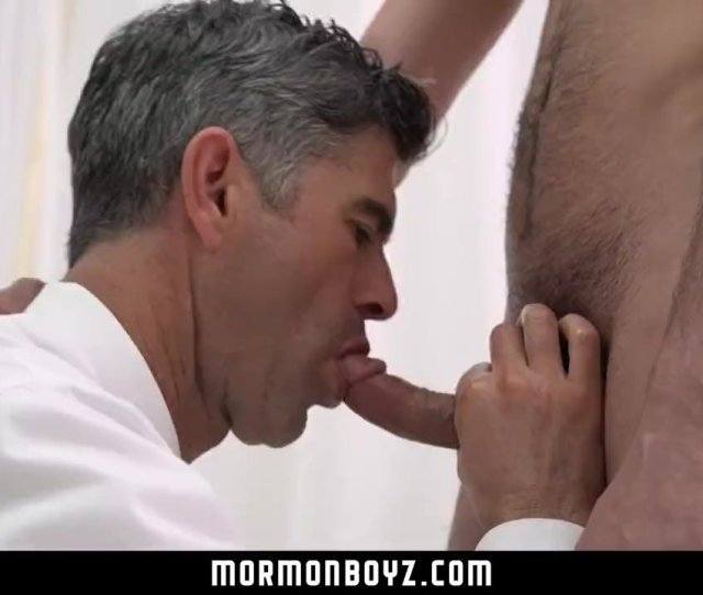 Mormonboyz Silver Fox Breeds Young Mormon Missionary Boy Redtube Free Hairy Porn