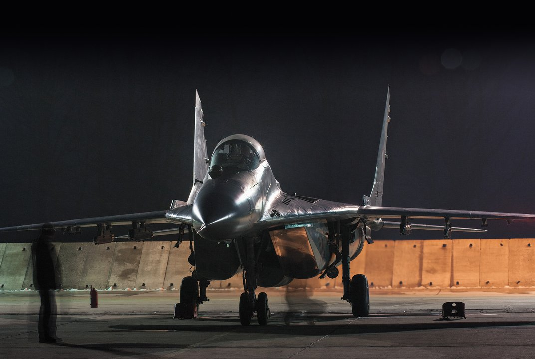 The Truth About the MiG29  Military Aviation  Air
