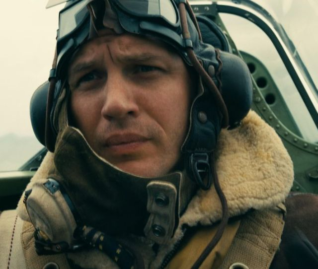 Dogfighting Over Dunkirk