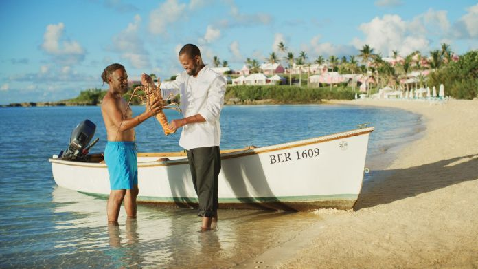 12 Bermuda Food Experiences | Sponsored | Smithsonian Magazine