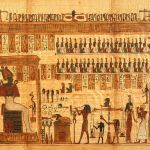 Fragments of Ancient Egyptian 'Book of the Dead' Reunited After Centuries 💥😭😭💥